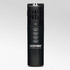 redmike microphone